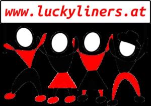 LogoLucky Liners