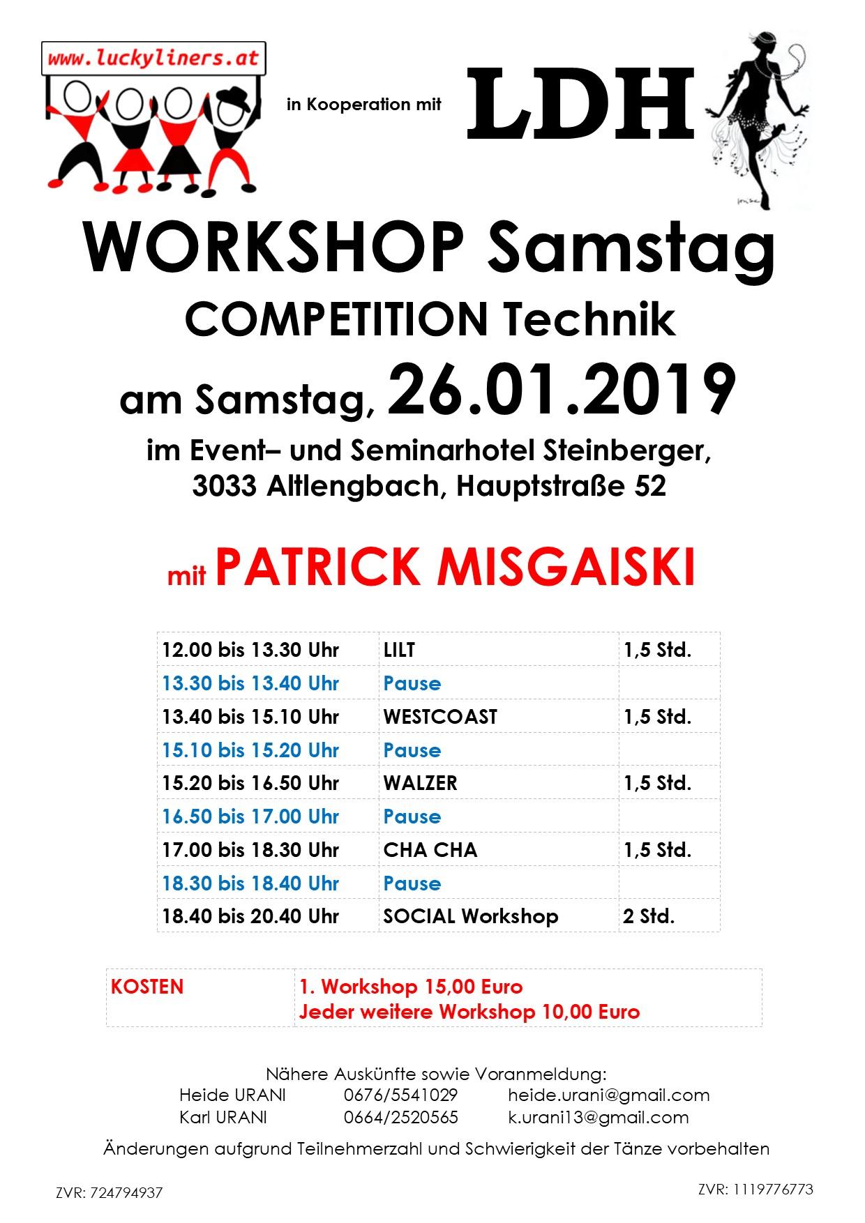 WS 26.01.2019 Misgaiski