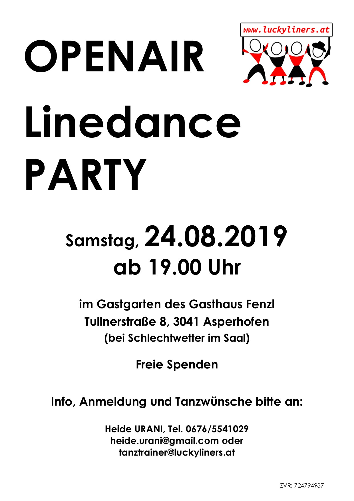 LD Party Openair 24082019 Asperhofen