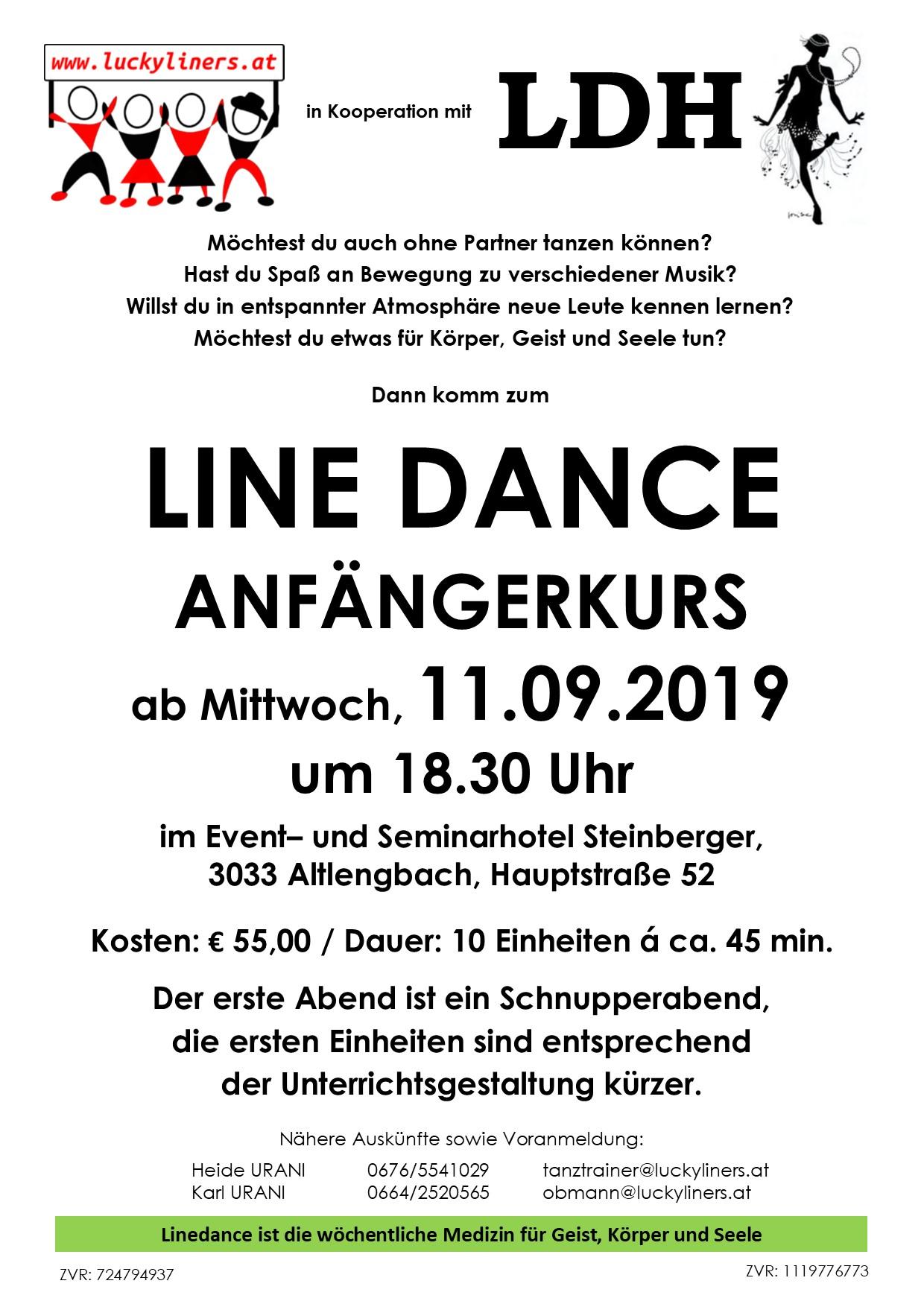Altlengbach September 2019